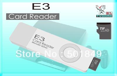 Original For PS3 Downgrade E3 Card USB Dongle For PS3(China (Mainland))