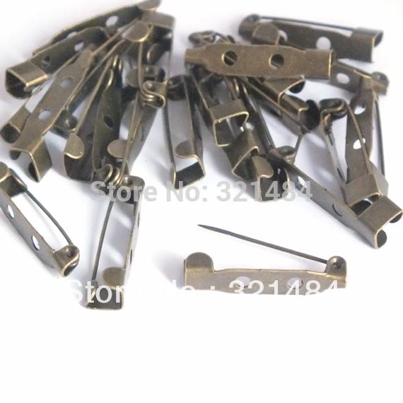 Safety Pins Safety Pin Brooch Bar Pin