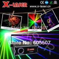 1W RGB laser  light  /dj laser show/ laser show lighting/ club lighting /Chrsitmas light