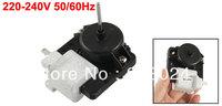 220-240V 50/60Hz 3.2mm Shaft Freezer Refrigerator Fan Motor