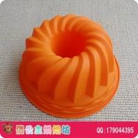100% Silicone Gugelhupf mold silicone cake mold baking cake pan