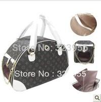 2014 Hot Sale Petcare Pet Dog Cat Bag Carrier Portable Tote Handbag Four Colours Option EMS Free Shipping