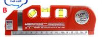 plumbing tools laser lavel measurement cross line laser construction laser straight laser tape measure instrument