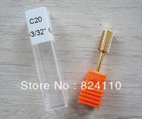 Free shipping Most popular free shipping Nail Drill nail art tool carbide drill bit nail