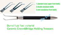 1Set Dental laboratory crown&bridge holder crown remover