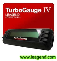 OBDII Car  Black Box TURBOGAUGE IV