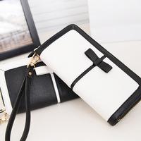 2013 New Arrivel woman wallet fashion ladies wallet purse,card bag,women's purse,passport wallet,clutch bags Free shipping