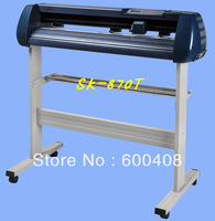 Free shipping to Brazil and Russia -----34'' Vinyl Cutting Plotter with artcut software! !