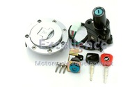 CBR1000RR Lock sets 2004-2007 Free shipping