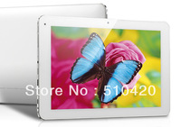 Hot Cube U30GT2 RK3188 Quad Core 1.8GHz 10.1inch FHD IPS Retina Screen 2GB+32GB ROM HDMI Bluetooth Camera 5.0MP AF