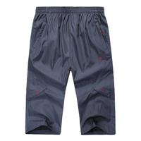 Summer Men sports shorts casual shorts fashion capris shorts male shorts