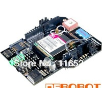 DFRobot Publisher GPS / GSM / GPRS shield V3.0 triple module is compatible with Arduino