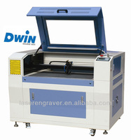 DW5030/5040/5050/640/960 paper laser cutting machine price