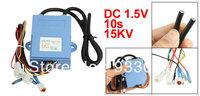IC Control Double Ignitering Cord Flue Gas Stove Pulse Igniter