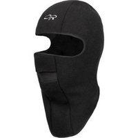 Moped CS outdoor warm fleece hat headgear helmet visor cold wind protection face masks riding
