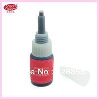 Olefinic Dry Eyelash Glue
