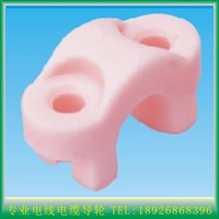 Bridge ceramic eyelet (Bowl ceramic eyelets)