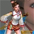 Syoukyou Costume from Dynasty Warriors 4(China (Mainland))