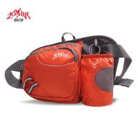 2013 New UNISEX Multifunctional outdoor waist pack,outdoor travel water bottle waist packs, ride running sports waist bag