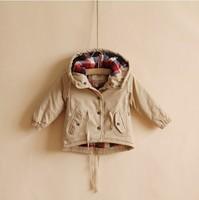 2013 new design original brand 6pcs/lot winter coat for boy, outerwear winter coats for children winter
