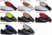 Free Shipping-Hot Sale Air Men's Shox Fashion Very Nice Sports Athletic R3 Plating Running Shoes Hight Quality Cheap