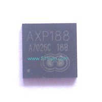 Axp188 power supply gps power supply mp5 power supply power supply ic 188