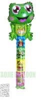 100 pcs/Lot ,Free shipping Frog attack balloon,bangbang balloons,cheering balloons