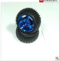 85mm intelligent car c robot wheel gear motor robot shaft tyre