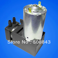 5bar pressure electric piston pump, brush diaphragm DC electric piston pump