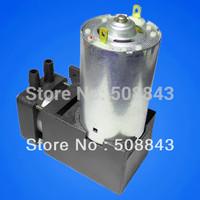 5bar pressure electric piston pump, brush diaphragm DC electric piston pump