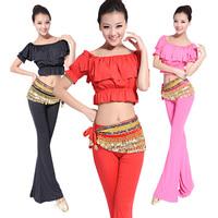 Belly dance set belly dance set indian dance clothes costume belly dance costume set