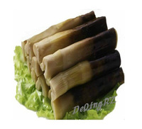 Specialty snacks delicious bamboo shoots hand stripping the tianmushan leremia bags temporria 400g