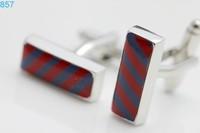 HOT SALE:fashion Shirt cuff Cufflinks cuff links for men's gift 857#