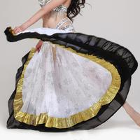 Belly dance skirt dance dress expansion skirt