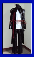 Guilty Crown Shu Ouma Cosplay Costume-New Arrival customize whole set