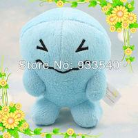 15cm 6inch Pokemon Wobbuffet Plush Stuffed Toys,Sonansu Dolls,1pcs