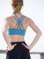 Vest yogatree yoga clothing set bra lulu easyoga