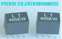 LTM455HW M55H 455  ceramic filter  Radio repair parts 450H 3+2