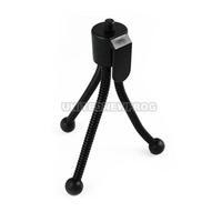 UN2F Portable  Mini Metal Tripod For Digital Camera Sony Canon Nikon for Travel Trip