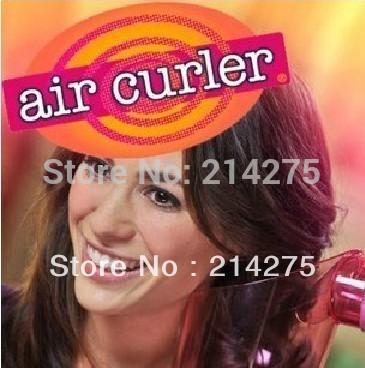 Hair Dryer Curler as Seen On TV