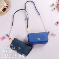 2013 chain bag bags one shoulder cross-body women's handbag women's handbag