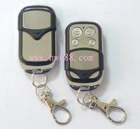 SK-045  Google flip cover wireless  remote key  No. A fixe code sub-remote key of SK-668 copy machine with 433MHZ