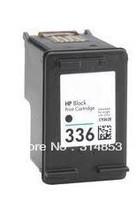 cartouche d'encre HP336 XL Black pour imprimante Photosmart 1500 1510 2570 2575 7850 C3100 C3100 Serie C3170 C3180 C3183 C3190
