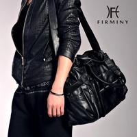 Man bag soft leather shoulder travel bag male portable fashion man bag