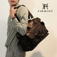 Trend man bag commercial casual bag large capacity handbag shoulder bag travel bag