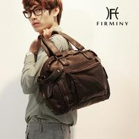 Commercial casual bag handbag shoulder bag male horizontal