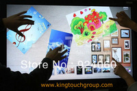 FreeShipping By DHL,FedEX  40 Inch Infrared IR Touch Screen IR touch frame