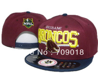 Wholesales Top quality NRL Snapbacks Hats Basketball + FOOTBALL Baseball Caps MIX ORDER