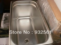 Free shipping factory direct steel heating Ultrasonic Cleaner LTA-36HT 6000mL