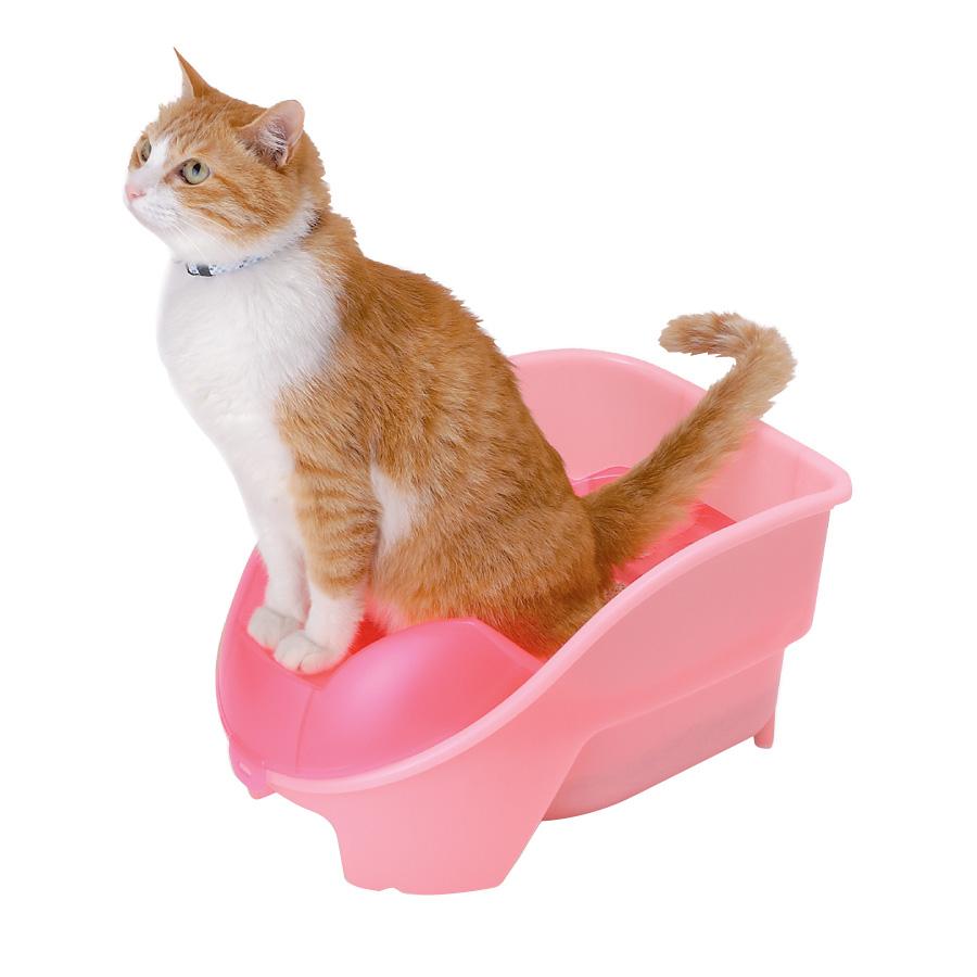 Горшок для котенка